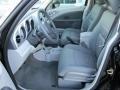 Pastel Slate Gray Interior Photo for 2007 Chrysler PT Cruiser #45866335