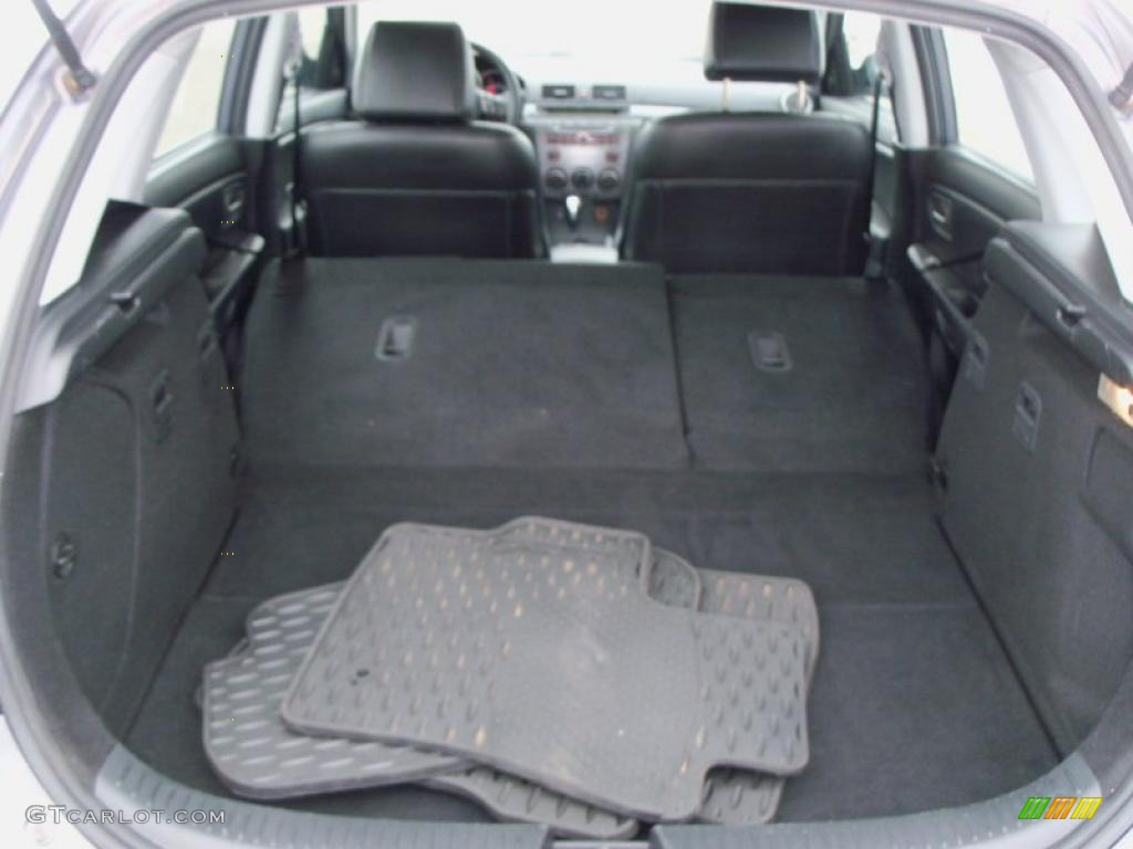 2007 mazda mazda3 s grand touring hatchback trunk photo 45866399. Black Bedroom Furniture Sets. Home Design Ideas