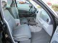 Pastel Slate Gray Interior Photo for 2007 Chrysler PT Cruiser #45866415