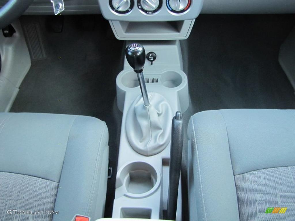 2007 chrysler pt cruiser standard pt cruiser model 5 speed manual transmission photo 45866583