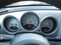 Pastel Slate Gray Gauges Photo for 2007 Chrysler PT Cruiser #45866603