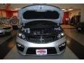 2011 Bright Silver Kia Sorento SX V6  photo #21