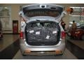 2011 Bright Silver Kia Sorento SX V6  photo #23