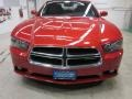 Redline 3-Coat Pearl 2011 Dodge Charger Gallery