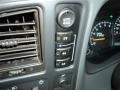 Dark Charcoal Controls Photo for 2006 Chevrolet Silverado 1500 #45869119