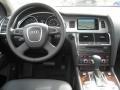 Dashboard of 2011 Q7 3.0 TFSI S line quattro