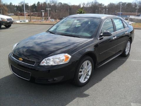 2011 chevrolet impala ltz data info and specs. Black Bedroom Furniture Sets. Home Design Ideas