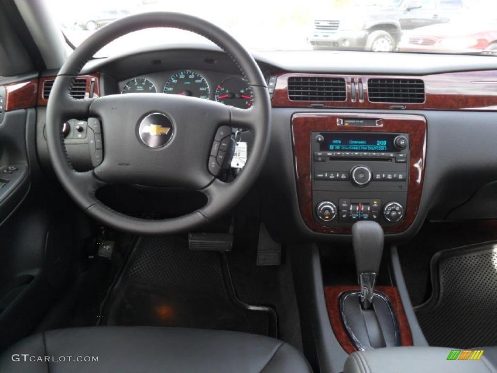 The Gallery For Impala 2014 Ltz Interior