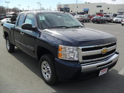 2011 chevrolet silverado 1500 ls extended cab data info and specs. Black Bedroom Furniture Sets. Home Design Ideas