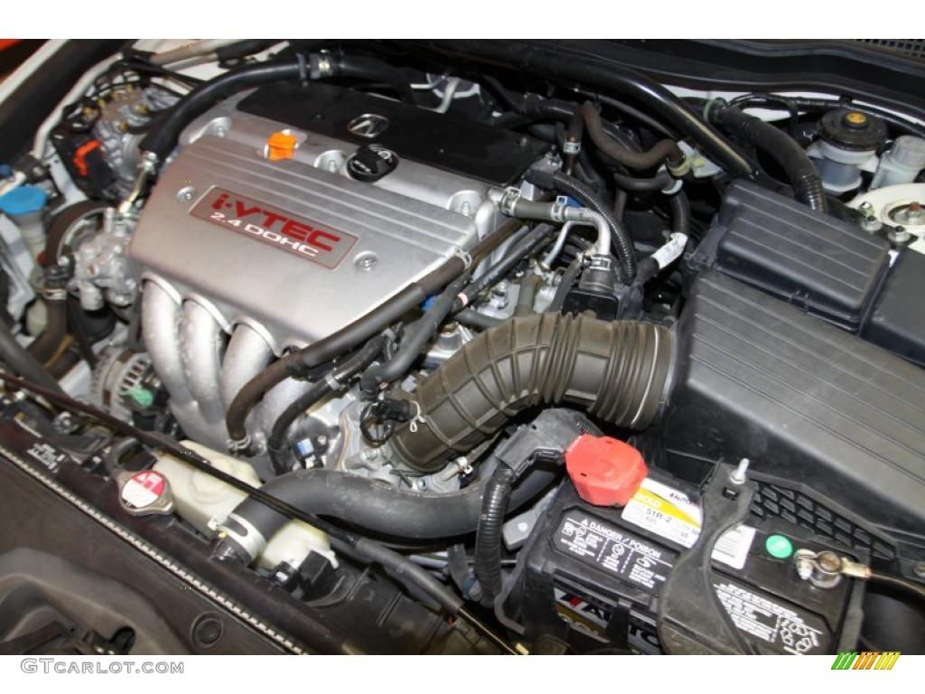 2005 acura tsx sedan 2 4l dohc 16v i vtec 4 cylinder engine photo 45898602. Black Bedroom Furniture Sets. Home Design Ideas