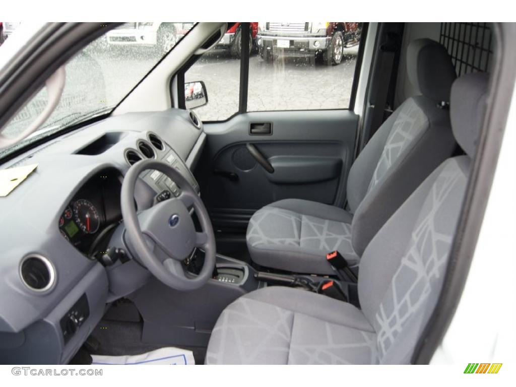 2010 ford transit connect xl cargo van interior photos. Black Bedroom Furniture Sets. Home Design Ideas