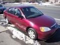 Radiant Ruby Pearl 2003 Honda Civic Gallery