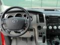 Graphite Gray Controls Photo for 2011 Toyota Tundra #45924355