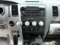 Graphite Gray Controls Photo for 2011 Toyota Tundra #45924358