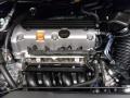 2011 Polished Metal Metallic Honda CR-V LX  photo #27