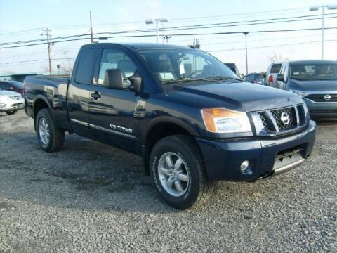 2011 nissan titan pro 4x king cab 4x4 data info and specs. Black Bedroom Furniture Sets. Home Design Ideas