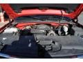 2006 Victory Red Chevrolet Silverado 1500 Z71 Extended Cab 4x4  photo #9