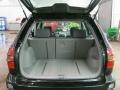 2004 Vibe AWD Trunk