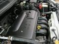 2004 Vibe AWD 1.8 Liter DOHC 16 Valve VVT-i 4 Cylinder Engine