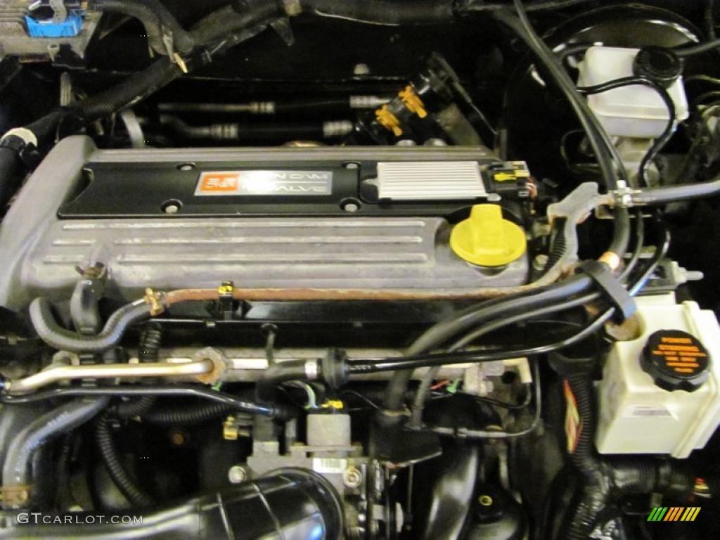 2002 saturn l series l200 sedan 2 2 liter dohc 16 valve 4 cylinder engine photo 45938535