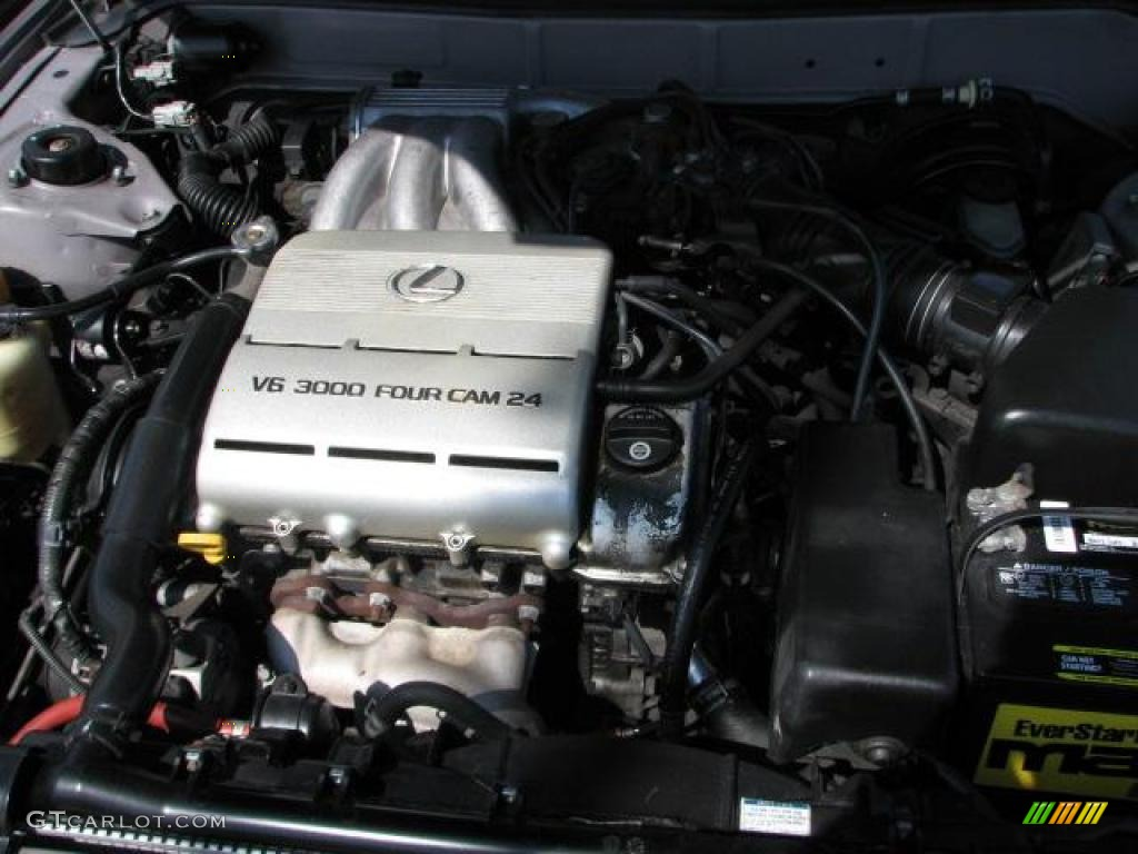 1995 Lexus Es300 Engine Diagram Great Design Of Wiring 1999 Torque Specs For 2002 300 Es Free Exhaust 2000 Parts