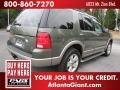 2003 Estate Green Metallic Ford Explorer Eddie Bauer 4x4  photo #3