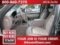 2003 Estate Green Metallic Ford Explorer Eddie Bauer 4x4  photo #6
