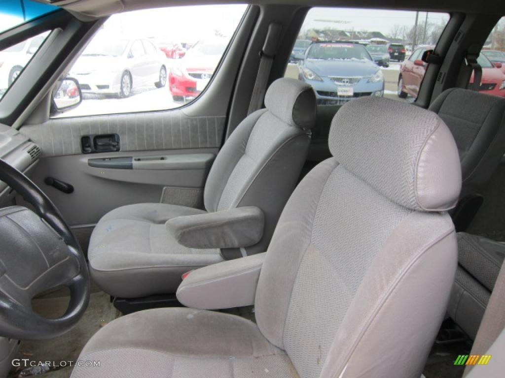 Minivan Interior 2017 Ototrends Net