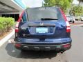 2008 Royal Blue Pearl Honda CR-V LX  photo #4