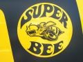 2007 Dodge Charger SRT-8 Super Bee Marks and Logos