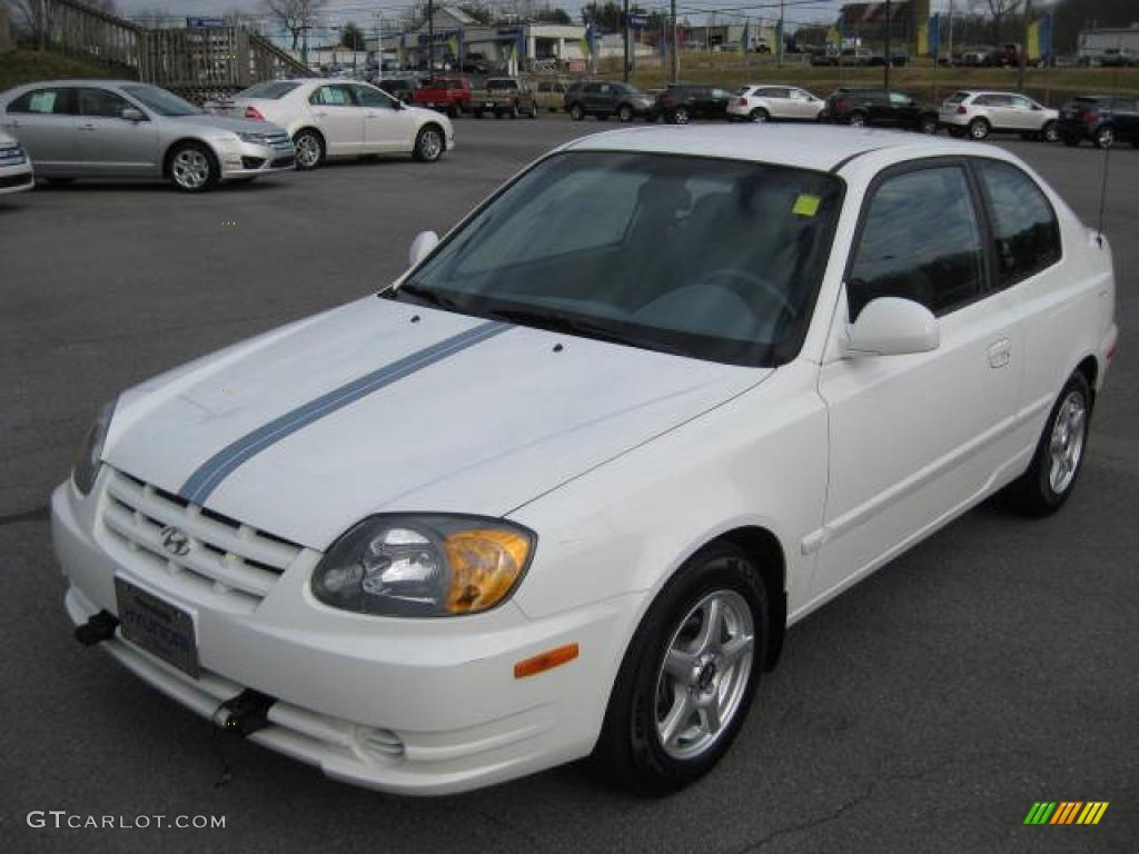 2005 hyundai accent gls coupe exterior photos. Black Bedroom Furniture Sets. Home Design Ideas