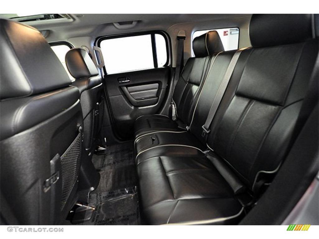 2010 Hummer H3 Standard H3 Model interior Photo #45953536 | GTCarLot.com