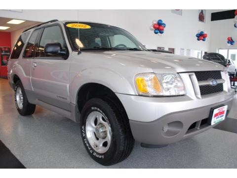 2002 ford explorer sport data info and specs. Black Bedroom Furniture Sets. Home Design Ideas