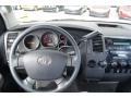2009 Super White Toyota Tundra Double Cab  photo #29