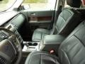Charcoal Black Interior Photo for 2010 Ford Flex #45972719