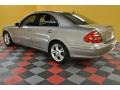 Pewter Silver Metallic - E 500 4Matic Sedan Photo No. 3