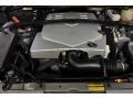 Silver Smoke - SRX V6 AWD Photo No. 17