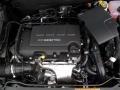 2011 Cruze LT/RS 1.4 Liter Turbocharged DOHC 16-Valve VVT ECOTEC 4 Cylinder Engine