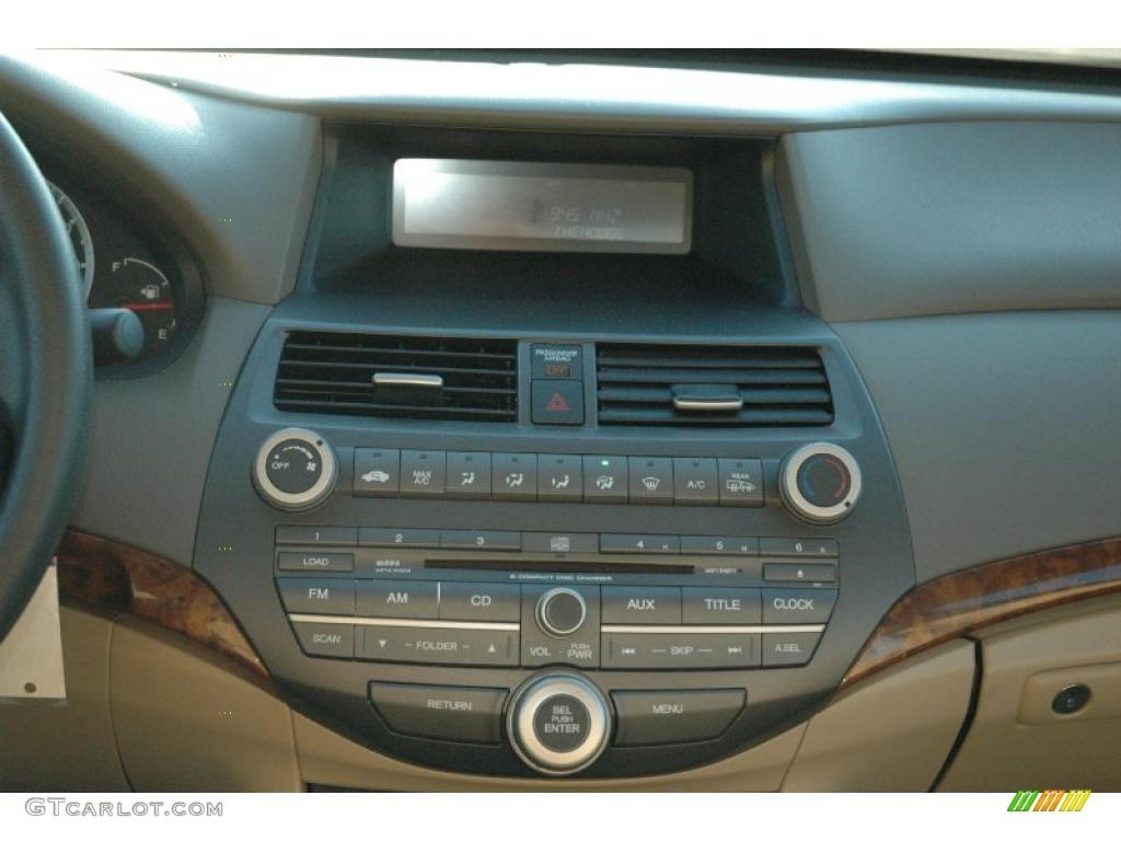 2009 Honda Accord Ex V6 Sedan Controls Photo 45992038 Gtcarlot Com