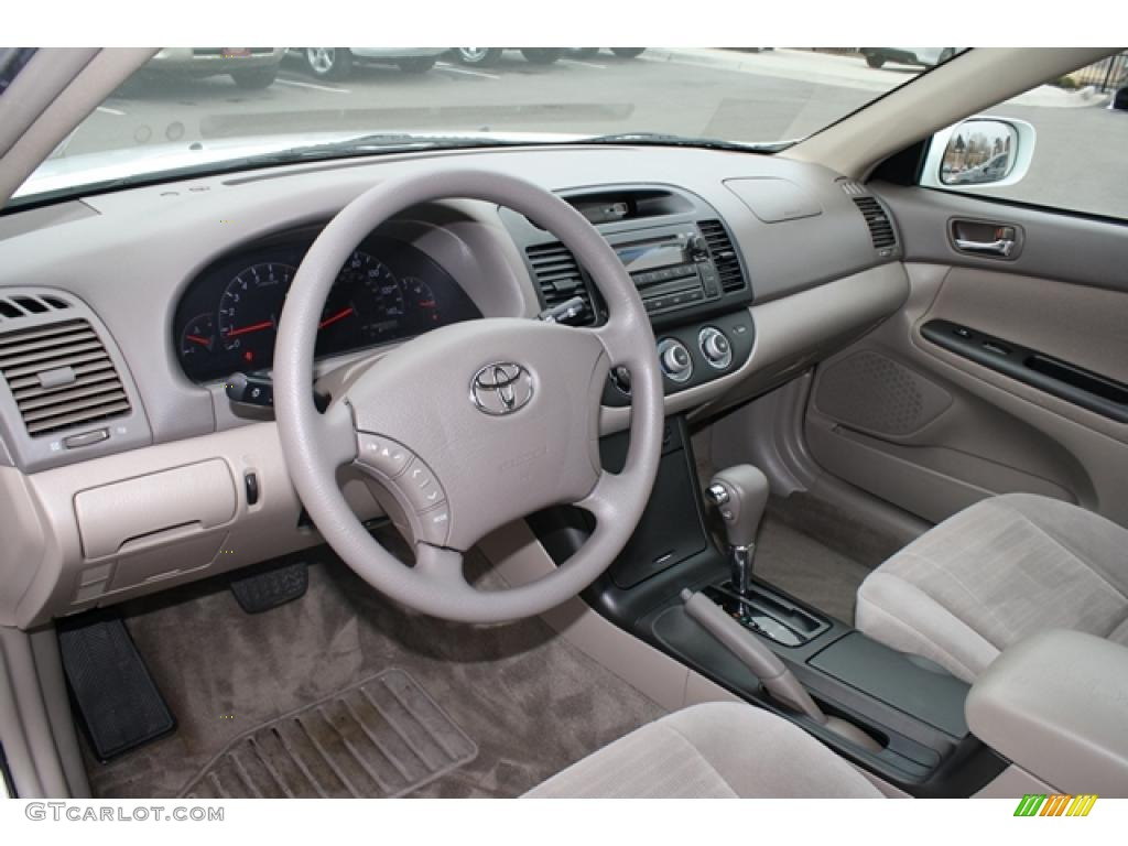 2006 toyota camry le v6 interior photos. Black Bedroom Furniture Sets. Home Design Ideas