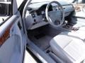 2002 E 430 Sedan Ash Interior