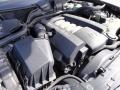 2002 E 430 Sedan 4.3 Liter SOHC 24-Valve V8 Engine