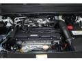 2011 Soul White Tiger Special Edition 2.0 Liter DOHC 16-Valve CVVT 4 Cylinder Engine