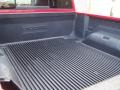 1999 Dodge Ram 1500 Mist Gray Interior Trunk Photo