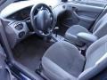 Medium Graphite Interior Photo for 2003 Ford Focus #46015834