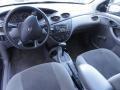 Medium Graphite Prime Interior Photo for 2003 Ford Focus #46015852