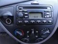 Medium Graphite Controls Photo for 2003 Ford Focus #46015885