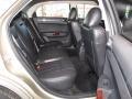 Dark Slate Gray Interior Photo for 2008 Chrysler 300 #46016578