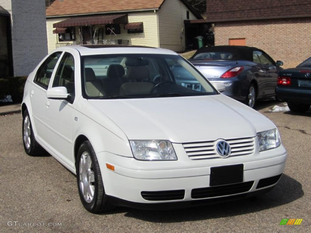 cool white 2001 volkswagen jetta glx vr6 sedan exterior. Black Bedroom Furniture Sets. Home Design Ideas