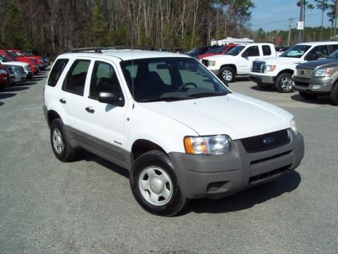 2001 ford escape xls v6 data info and specs. Black Bedroom Furniture Sets. Home Design Ideas